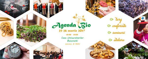 agenda bio 2017
