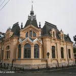 Muzeul Ceasului din Ploiești: timpul are răbdare