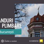 eBook: Gânduri la plimbare în București