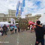 1:45 la Semimaratonul București 2017