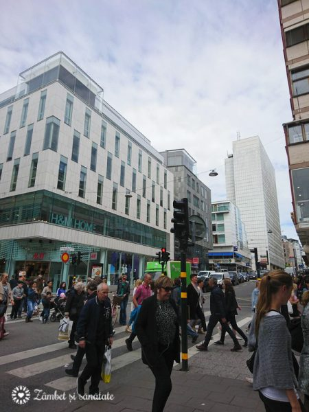 Stockholm strada