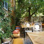 Arome se reinventează ca Bistro și Grădină