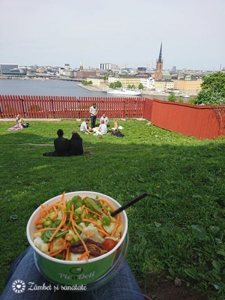 picnic pranz stockholm