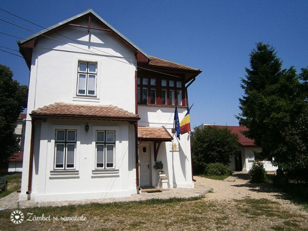 Casa Arghezi Bucuresti