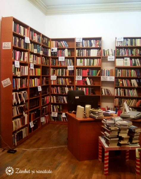 biblioteca ion creanga bucuresti