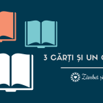 3 cărți și un gând despre lecturile de seară