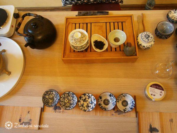 atelier ceai tashi