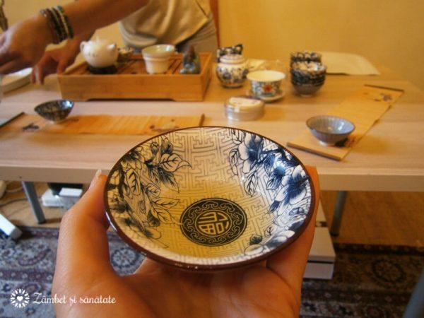 ceai gongfu