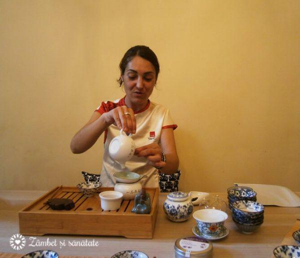 ionela atelier ceai tashi