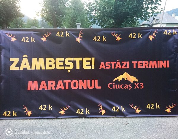 maraton ciucas impresii