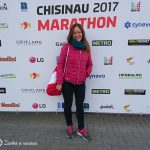 Ospăț cu fructe la Maratonul Internațional Chișinău 2017