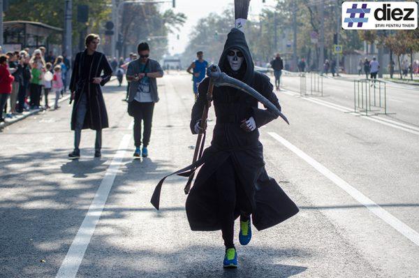 moarteaaaa la maratonul chisinau