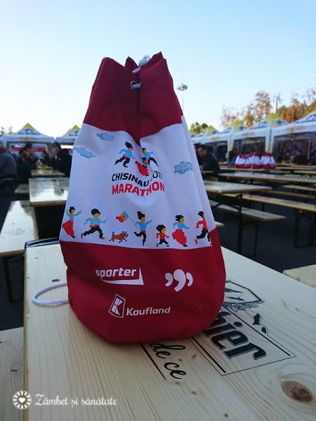 rucsac maratonul chisinau 2017