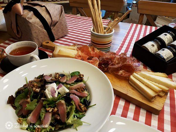 pranz italian degusteria francesca