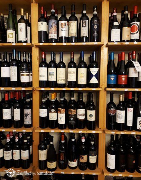 vinuri degusteria francesca delicatese italiene