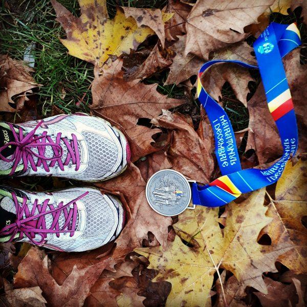 11 km la maraton 1 decembrie 2017