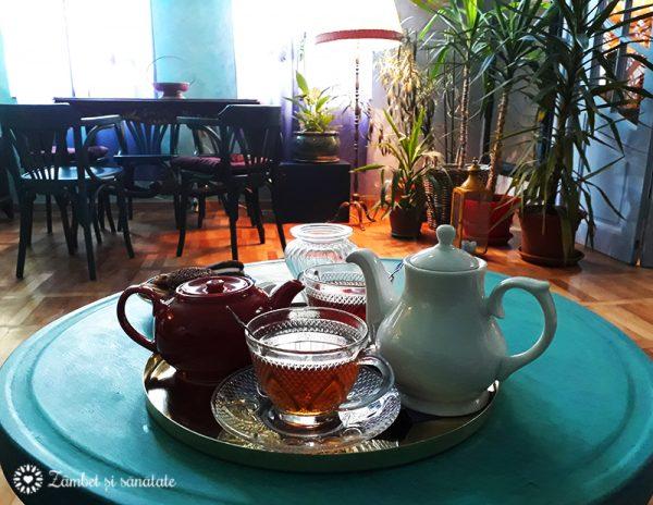 ceainaria chaya ceai
