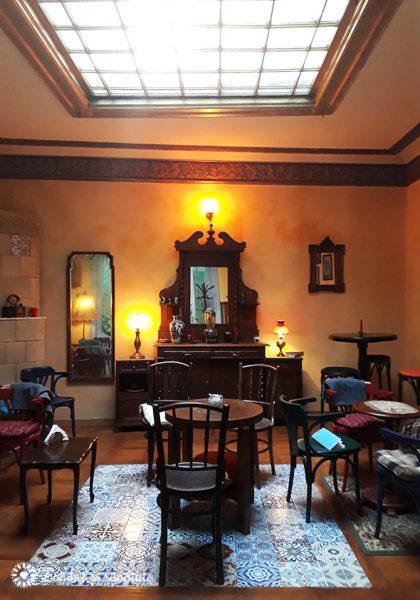 ceainaria chaya salon
