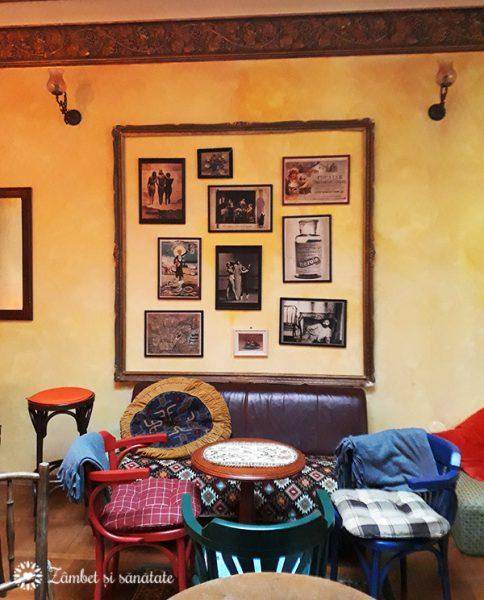 salon ceainaria chaya
