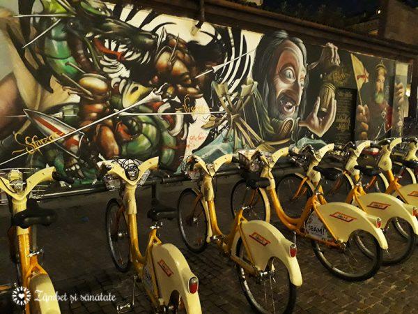 arta urbana milano