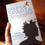 """Legende în alergare: """"Drumul către Sparta"""" – Dean Karnazes"""