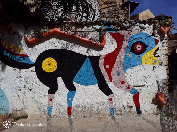 arta urbana palermo