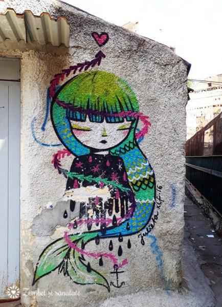 arta urbana palermo sicilia