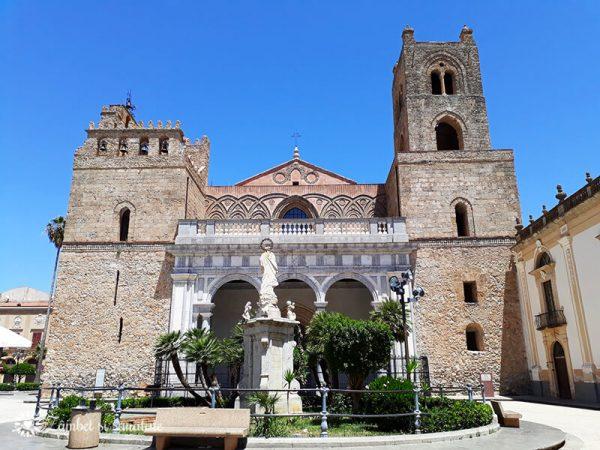 catedrala monreale