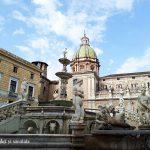 Ce să vizitezi în Palermo și împrejurimi. Ziua 1