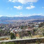 Ce să vizitezi în Palermo și împrejurimi. Ziua 4 – Monte Pellegrino, Santuario di Santa Rosalia, via della Liberta