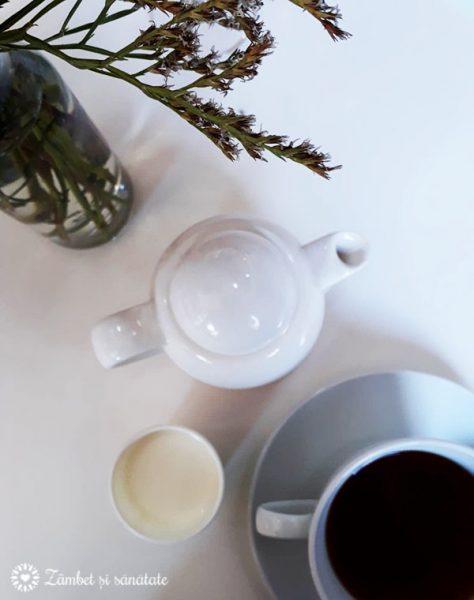 ceai la petite bouffe cotroceni