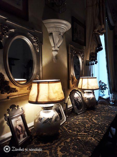 muzeul micul paris bucuresti centru vechi fotocabinet