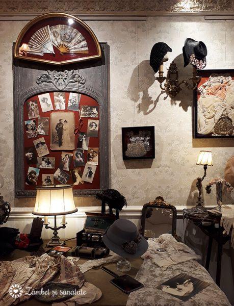 muzeul micul paris bucuresti locatie