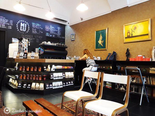 cafenea milu cafe