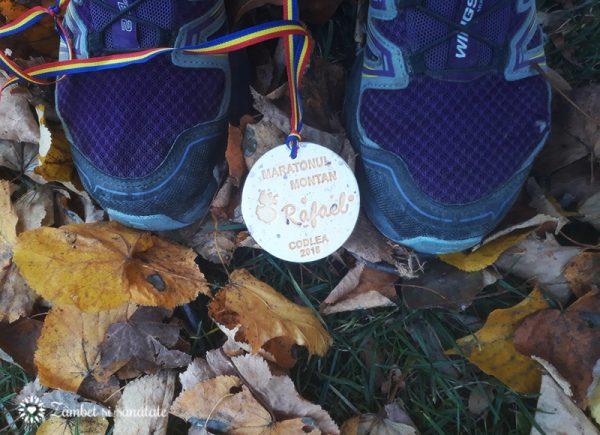 21 km maratonul montan rafael