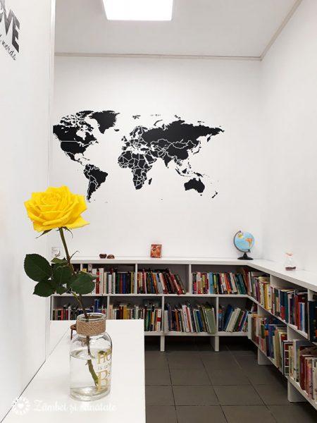 biblioteca emil garleanu - bucuresti 2018