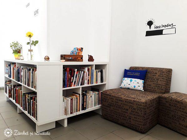 biblioteca emil garleanu bucuresti