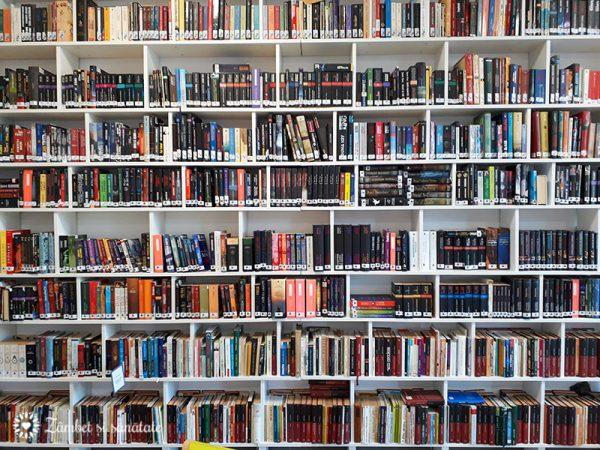 biblioteci bucuresti