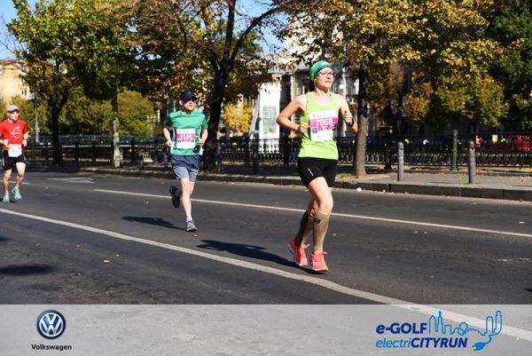 maratonul bucuresti 2018 impresii 21 km