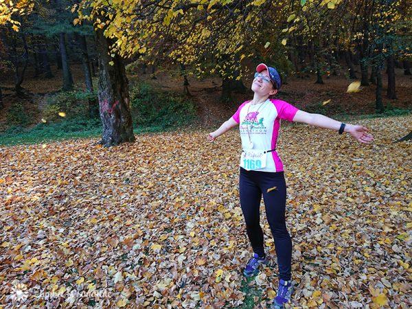 maratonul montan rafael 2018