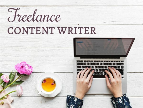 freelance content writer Andra