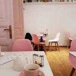Matcha Bar Bucharest – delicatețe și un ceai verde special