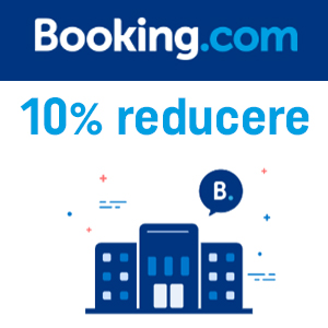 reducere booking