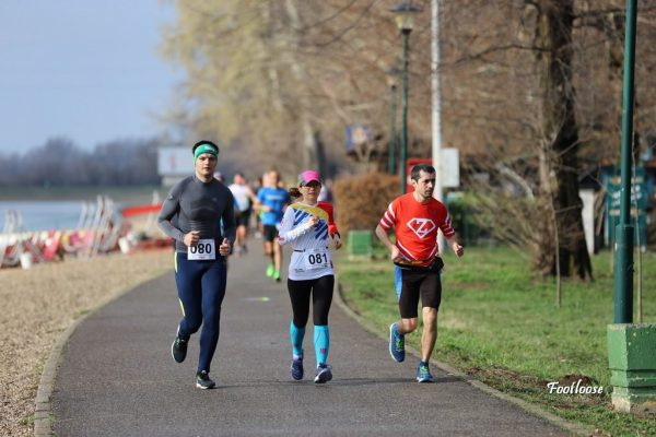 belgrad ultramaraton 12 ore alergare