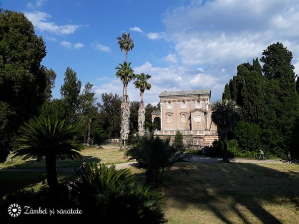 Cappella Doria Pamphili Roma