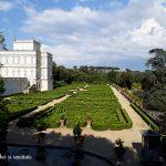 De văzut la Roma: Parcul Villa Doria Pamphili