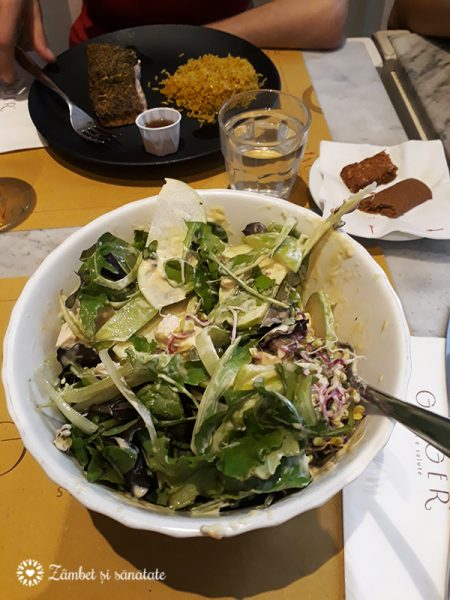 salata-ginger-roma