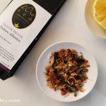 """Ceaiul albastru, un """"cameleon"""" gustos și spectaculos"""