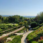 I Giardini di Zoe – Grădini cu aromă de Italia, lângă Deva