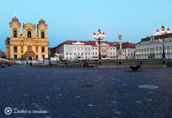 Piata-Unirii-Timisoara